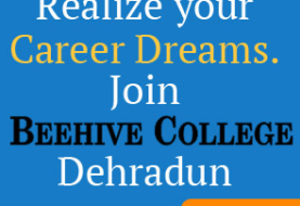 Register & Get Free Study Brochure & Admission info from Beehive College India