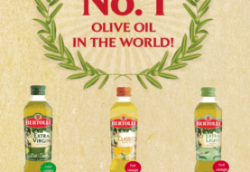 Free Sample of Bertolli Classico Olive Oil 500ML