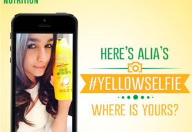 #YellowSelfie Contest: Upload a Selfie & Win Prizes