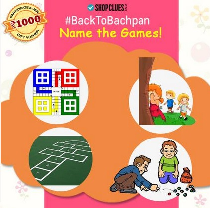 shopclues games