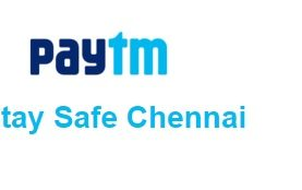 Free Rs.30 Paytm Recharge Offers to Chennai