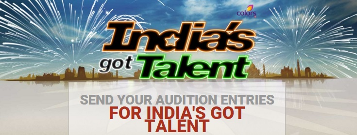 IGT free auditions