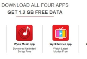 Airtel Free Proxy Data! Get 1.2 GB Internet Samples