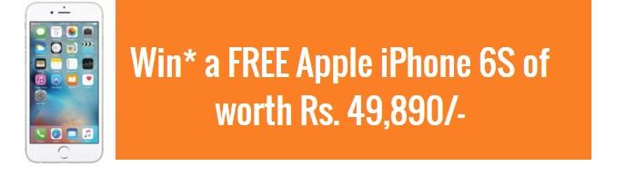 Win free smartphones online in india