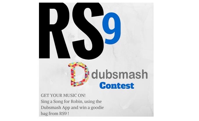 dubsmash contest samples