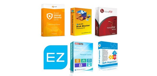free softwares samples