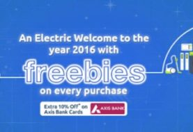 Shopclues High Voltage Sale! Get Freebie Samples