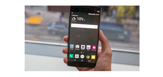 smartphone samples