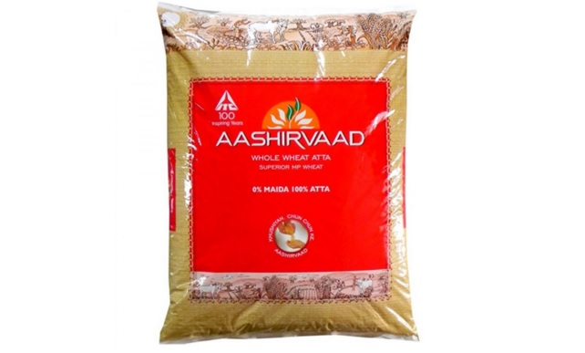 aashirvaad atta samples