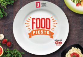 Food Fiesta 2016 Contest! Win Gift Hampers