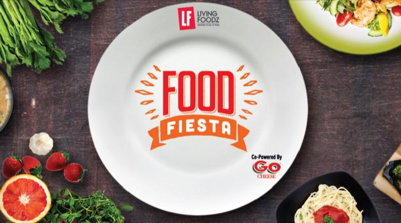 food fiesta contest