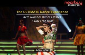 dance free classes