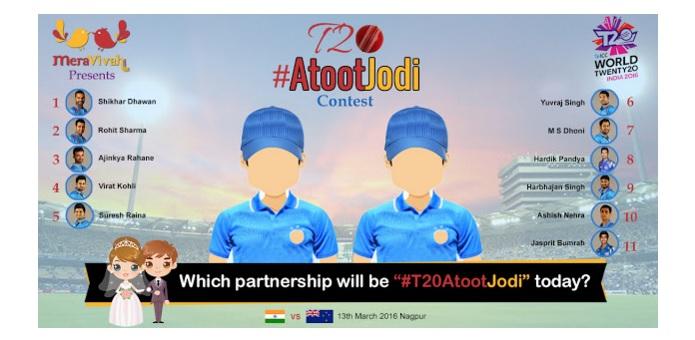 free contest india