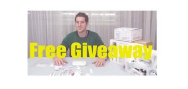 free giveaway samples
