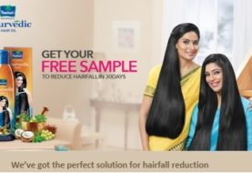 Get Free Parachute Hair Oil Product Sample