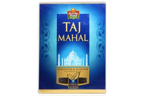 taj mahal tea leaves