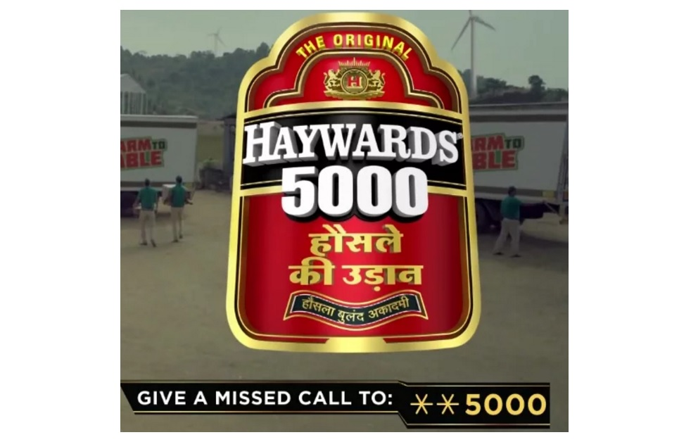 haywards contest india