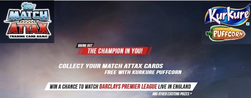 kurkure puffcorn football ad