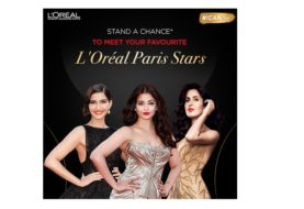 Loreal Samples! Win Free Goodies Products Samples
