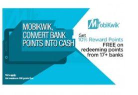 Free Mobikwik Wallet Cash On Registering @Mobikwik
