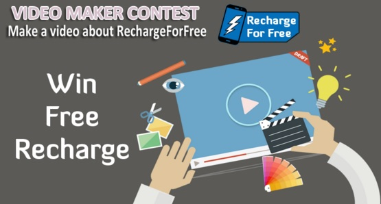 recharge india sample