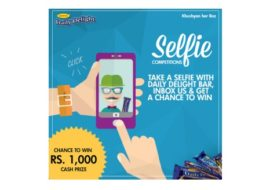 Selfie Samples Prizes! Enter to Win Gifts Free