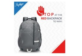 Stop Red Bags And Win Free Skybags Samples