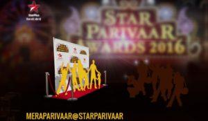 star parivaar contest 2k16