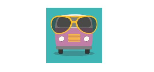 shuttl buses app