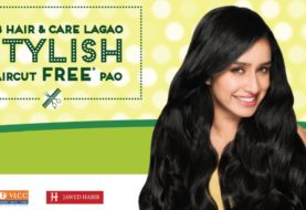 New Stylish Hair Look On Every Hair & Care Oil Pack