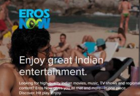 Premium EROS NOW Free Subscription From ICICI Bank