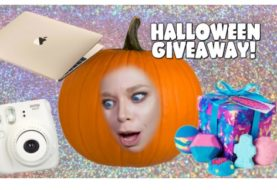 Free Apple MacBook Samples In This Halloween 2016