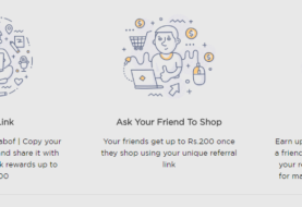 Referral Program! Buy Clothes For Free At Abof.com